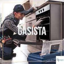 GASISTA MATRICULADO EN quilmes156-3329953