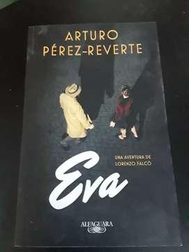 Novela - EVA