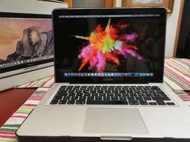 Macbook pro mid 2012 repotenciado full