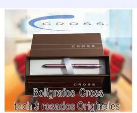 boligrafos cross tech 3
