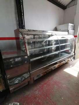 Nevera refigerafora para negocio