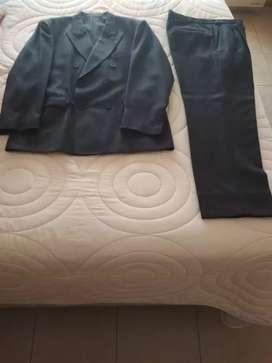 Traje Saco y Pantalon