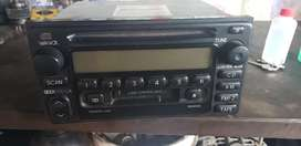 Radio original toyota