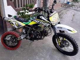 VENDO FACTORY 150 cc