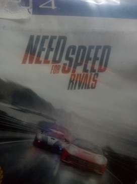 Ps4 Need For Speed Rivals Nfs Nuevo