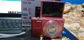 cámara nueva  Panasonic  Sz 10