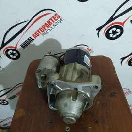 Burro De Arranque/ Motor Fiat 500 4750 Oblea:03252117