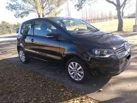 VW Fox Confortline Pack 3p. Sólo 42.000!!