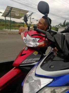 Mecánico de motos. (socio)