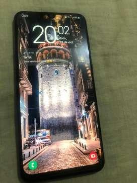 Samsung A 50  1 año de uso 10/10