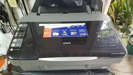 Vendo 5 impresoras para repuestos