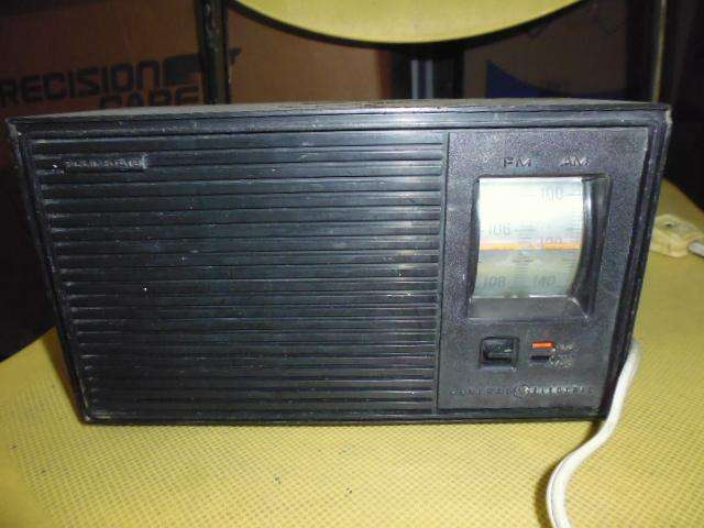 radio antiguo funciona 0