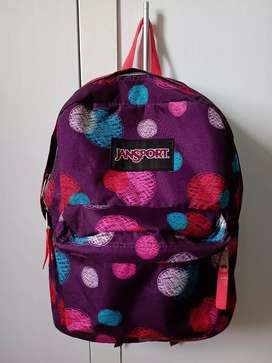 Mochila Jansport Original