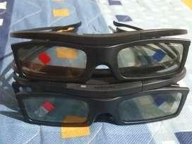 Gafas 3d samsung ssg 5100gb