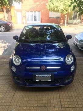Fiat 500 sport mex 1.4