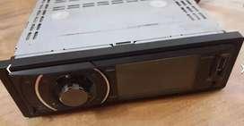 STEREO CD MP3 USB