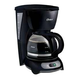 Cafetera Oster 4 Tazas 3301 Original