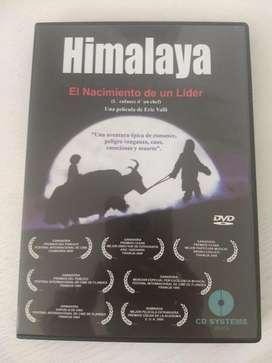 Dvd Himalaya El Nacimiento De Un Líder drama
