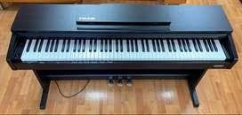 TECLADO NUX DIGITAL PIANO WK 400 (TE-NU-WK400)