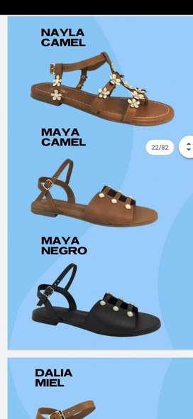 Sandalias excelente calidad buen precio 3217759898