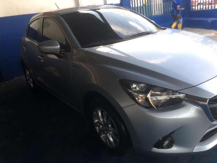 Opritunidad: Mazda 2 Touring, modelo 2017