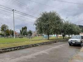 Vendo terreno sector Quinta Chica