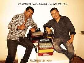Parranda Vallenata Yopal, Aguazul,