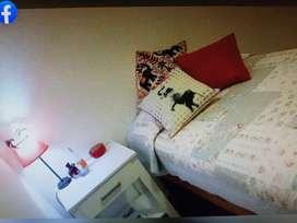 Alquilo habitacion señorita $14000
