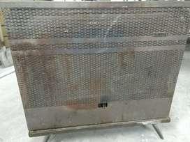vendo calefactor grande