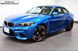 BMW M2 COUPE 2018 FNR406
