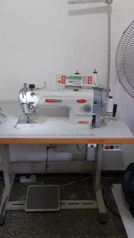Vendo taller de costura  industrialrs