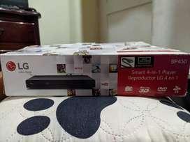 Se Vende Blu-ray LG 3D BP450