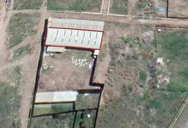 Alquiler almacén 1700 m2 Umapalca