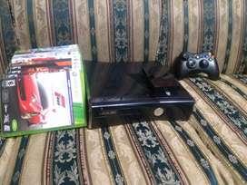 Vendo Xbox 360 slim 3.0