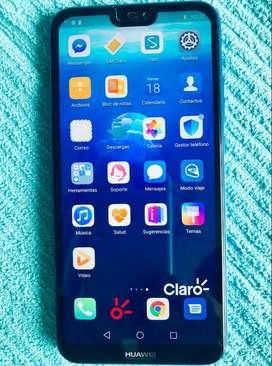 A la venta Huawei P20 LITE excelentes condiciones