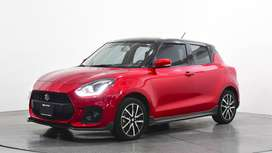 Suzuki Swift 2019 gasolina