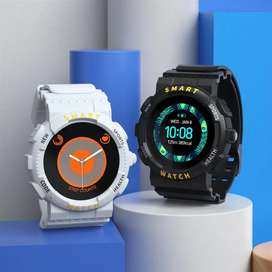 Smartwatch Reloj Inteligente Z19 Estilo Deportivo