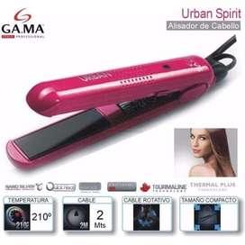 Plancha de cabello GAMA urban