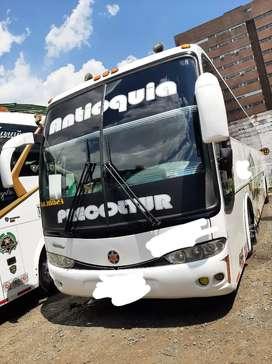 BUS MERCEDES BENZ 0500