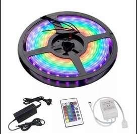 LUCES LED 5050