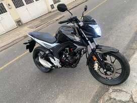 Honda CB160dlx