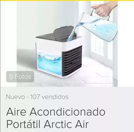 Aire acondicionado portátil ventilador Humidificador air cooler