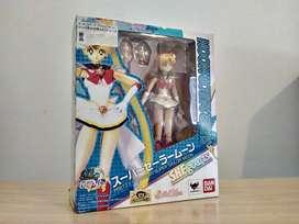 SH Figuarts Super Sailor Moon