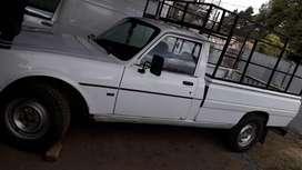 Vendo Peugeot pickap 504