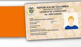 Busco trabajo como conductor licencia c1 particular y moto