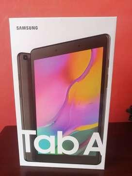 Samsung Galaxy Tab A WI-FI