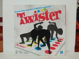Juego Twister (Original)