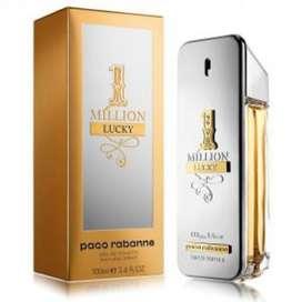 Perfume One Million Lucky