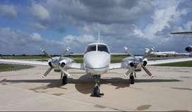 Se vende avion Piper Navajo Chieftain 350