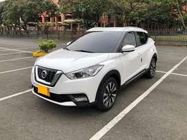 Nissan Kicks Advance 2019 Automatica! Unico dueño